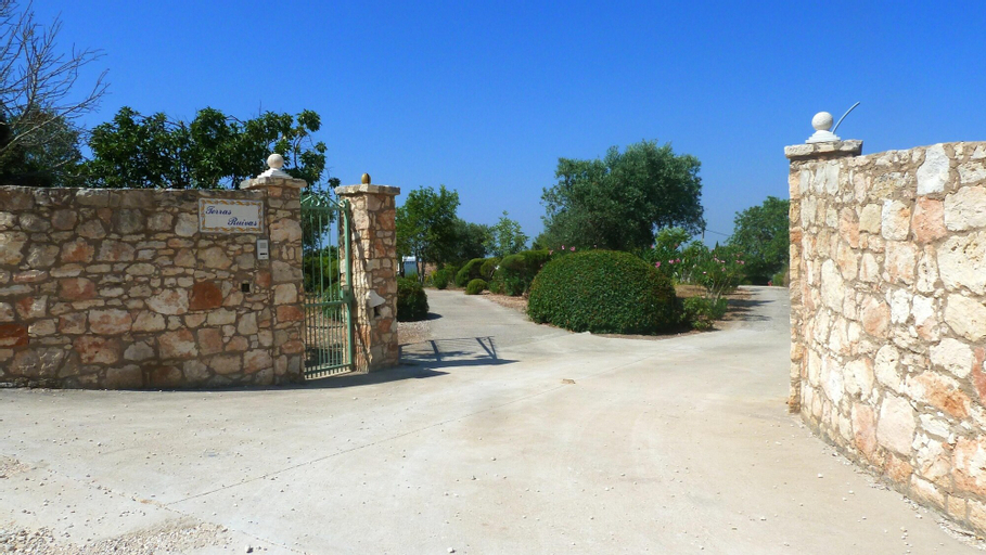 Villa With 3 Bedrooms in Tunes, With Wonderful sea View, Private Pool and Enclosed Garden - 12 km From the Beach, Silves
