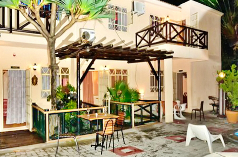 Apartment With 2 Bedrooms in Pereyber, With Shared Pool, Furnished Terrace and Wifi - 1 km From the Beach,