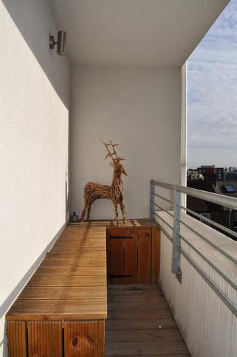Stunning & Modern 2 Bed Apt in Heart of Clapham, London