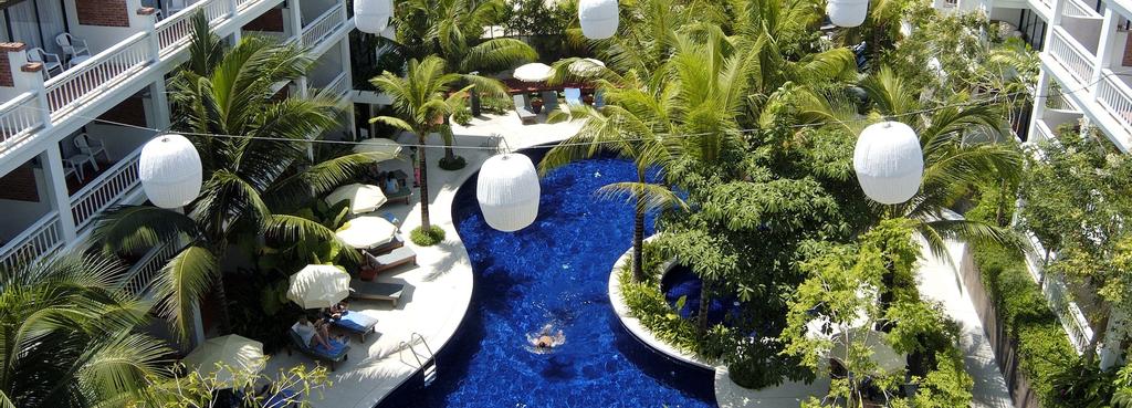 Sunset Beach Resort (SHA Plus+), Phuket Island