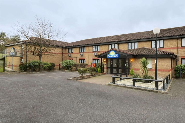 Days Inn by Wyndham London Stansted Airport, Hertfordshire