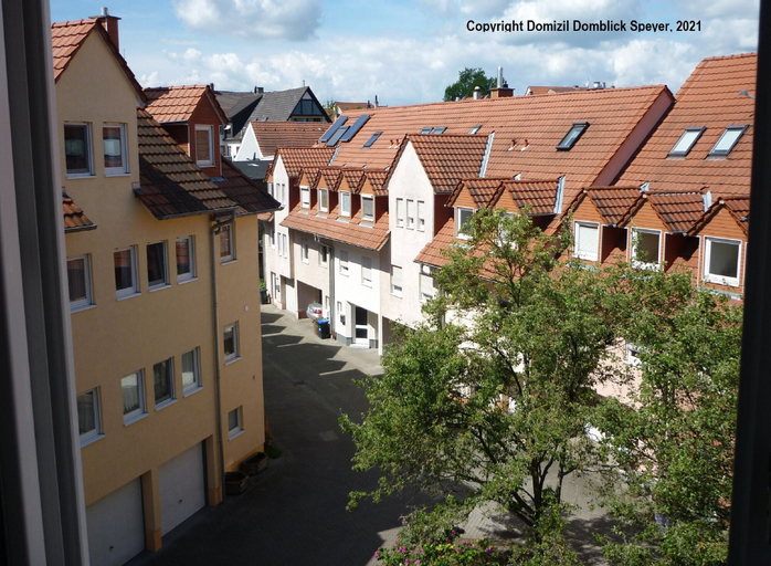 Domizil Domblick Speyer, Speyer