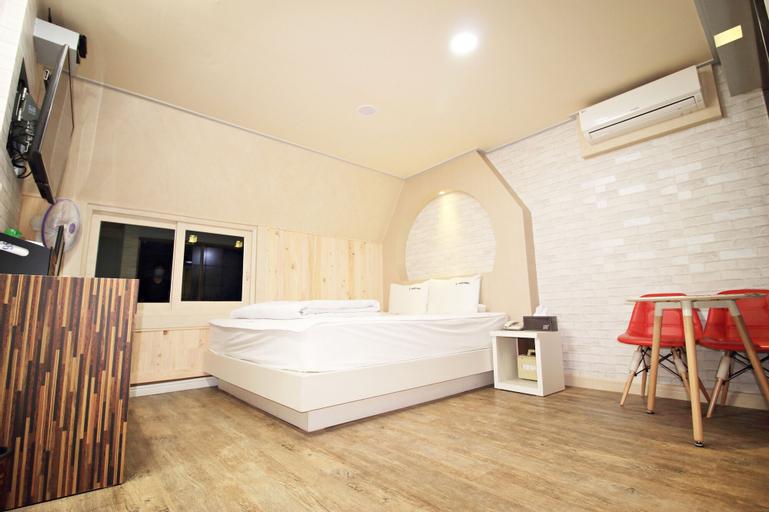 9st Traveltel, Busanjin