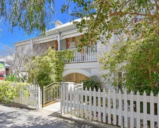 Arundels Boutique & Fremantle Holiday Accommodations, Fremantle