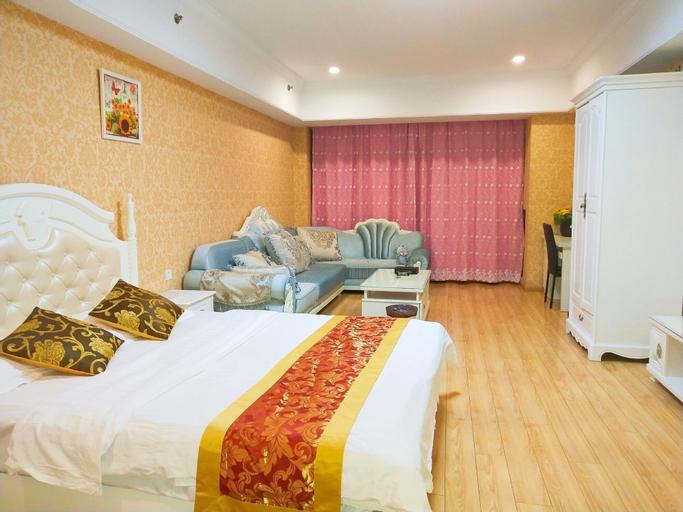 Nanjing TY Holiday Hotel, Nanjing