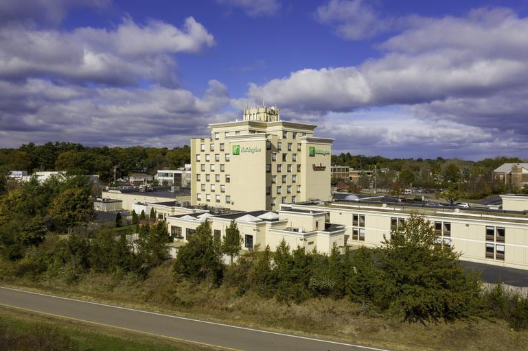 Holiday Inn Boston - Dedham Hotel & Conference Center, an IHG Hotel, Norfolk