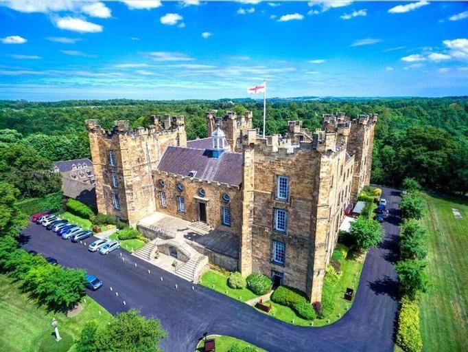 Lumley Castle Hotel, Durham