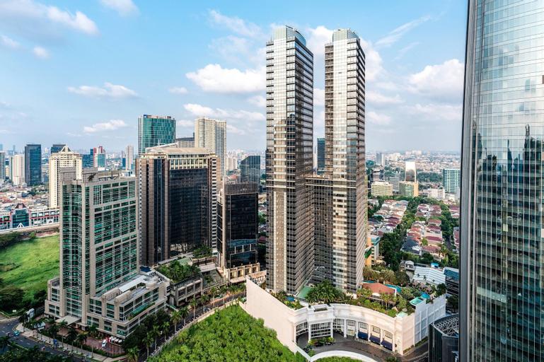 The Ritz-Carlton Jakarta, Mega Kuningan, South Jakarta