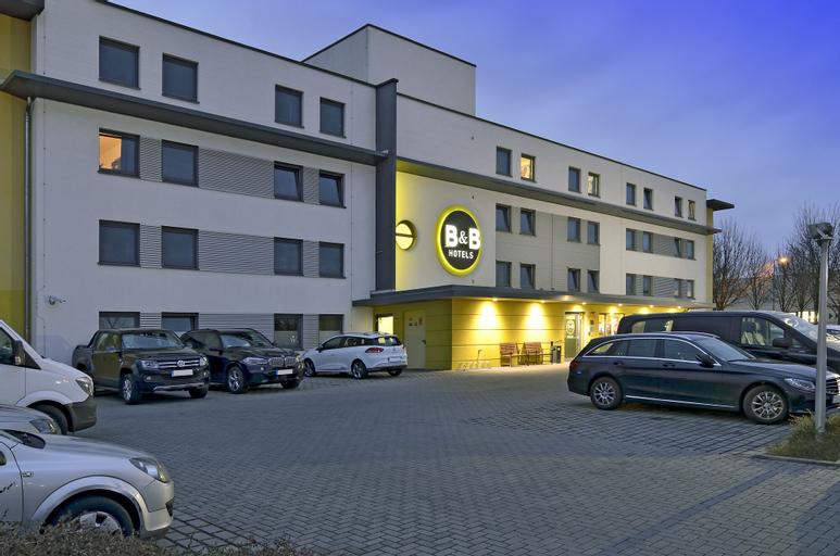 B&B Hotel Frankfurt-Nord, Frankfurt am Main