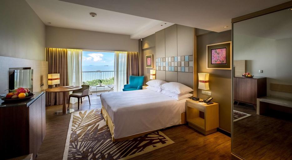 DoubleTree Resort by Hilton Hotel Penang, Pulau Penang