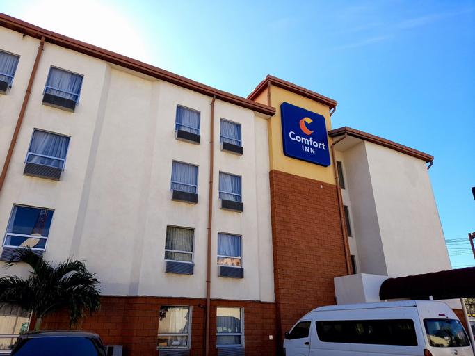 Comfort Inn Real San Miguel, San Miguel