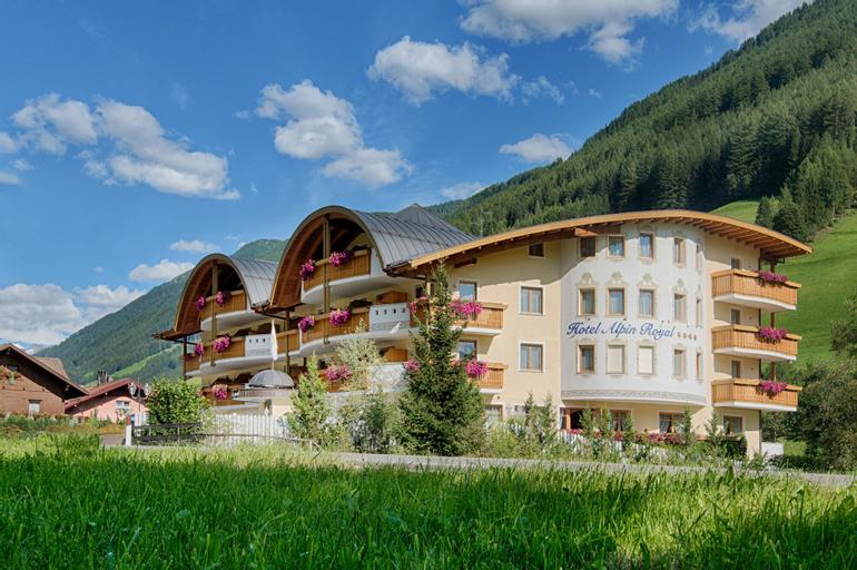 Alpin Royal Wellness Refugium & Resort Hotel, Bolzano