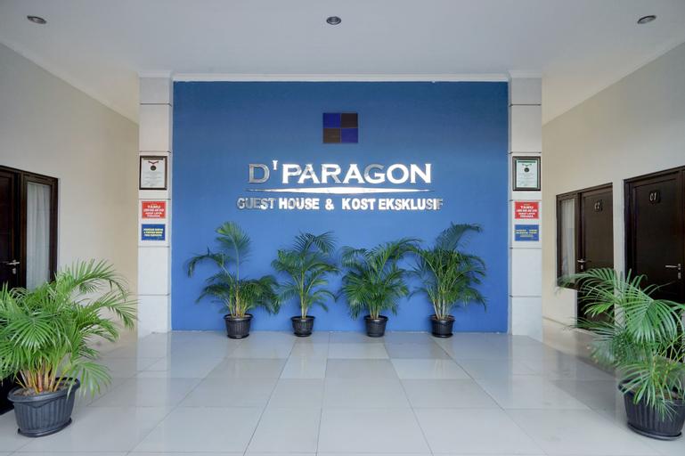 DParagon Flamboyan, Yogyakarta