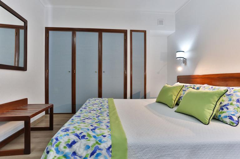 Hotel Aranguês, Setúbal