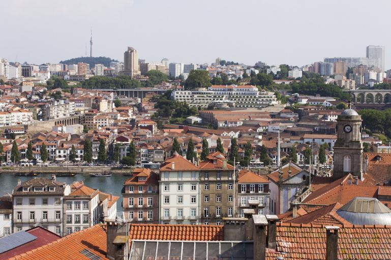 Being Porto Hostel, Porto