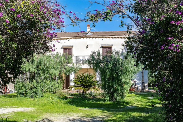 House With 5 Bedrooms in Sciacca, With Furnished Garden - 1 km From the Beach, Agrigento