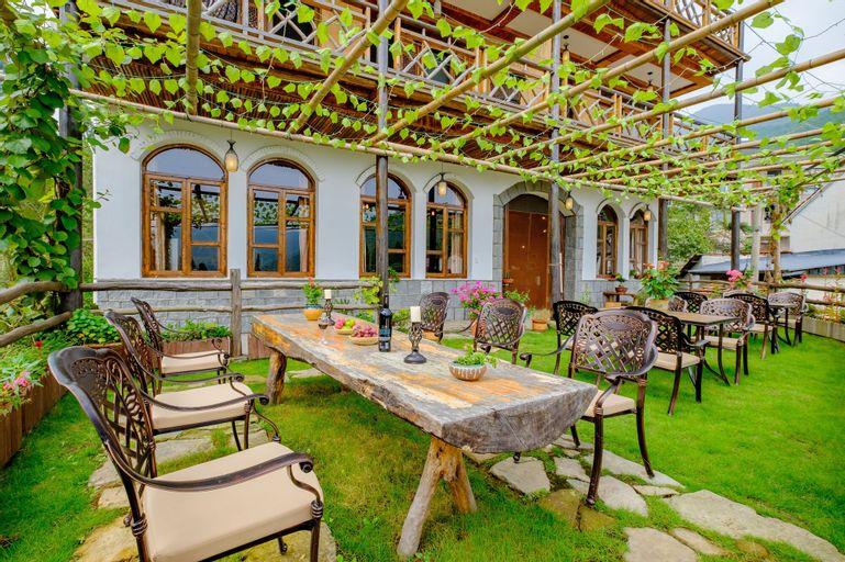 Moganshan Xiaofan Guest House, Huzhou