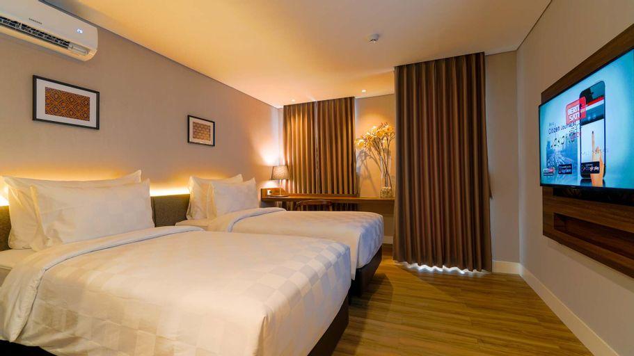 Tuscany Service Apartment BSD, Tangerang Selatan