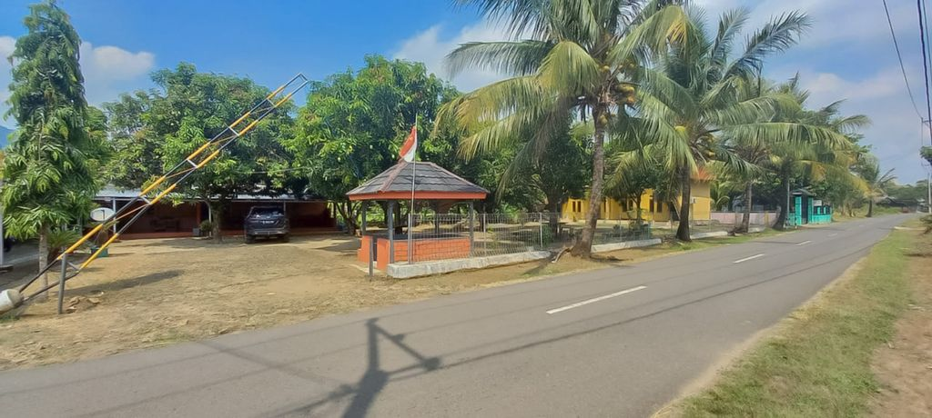 AA BUNGSU Syariah Balekambang Ciletuh Sukabumi, Sukabumi