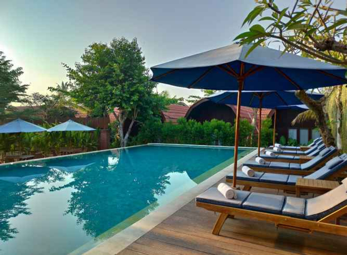 Aloravilla Hotel Lombok Senggigi, Lombok