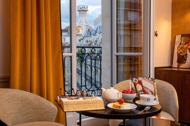 Victoria Palace Hotel Paris, Paris