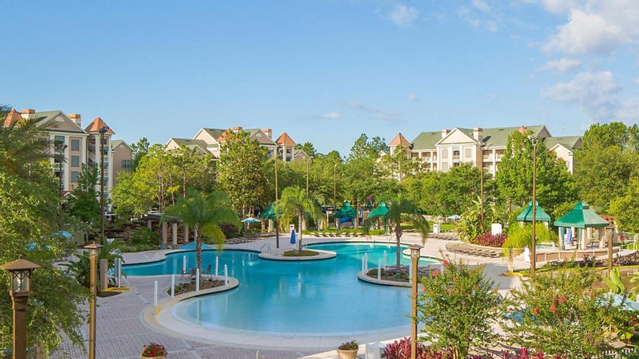 Bluegreen Vacations Grande Villas at World Golf Village, Saint Johns