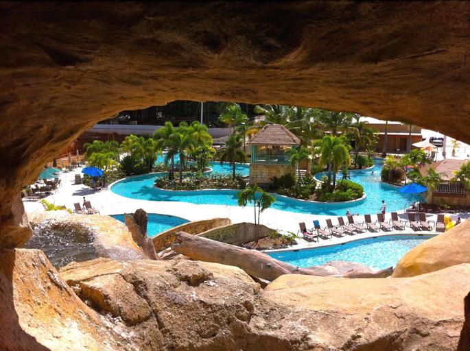 Mayaguez Resort and Casino,