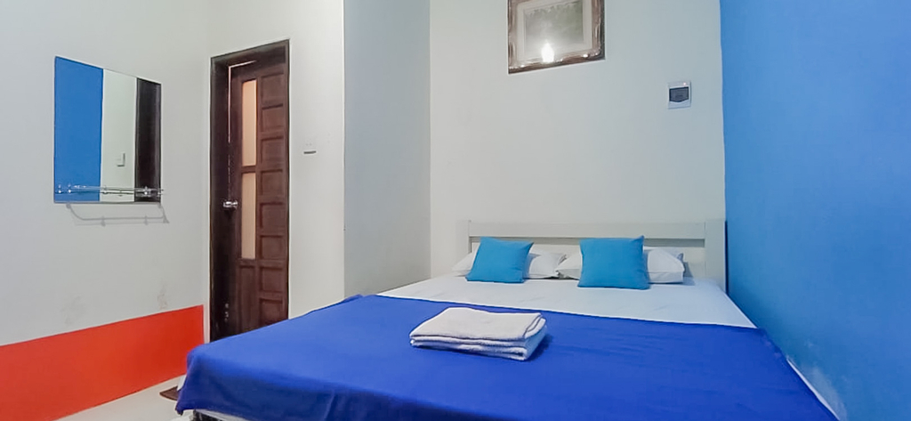 KoolKost Syariah @ Guest House Kauman 22, Balikpapan