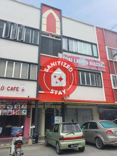 SPOT ON 90181 Cz Classic Hotel, Pasir Putih
