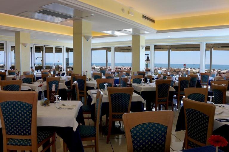 Hotel Edera, Venezia