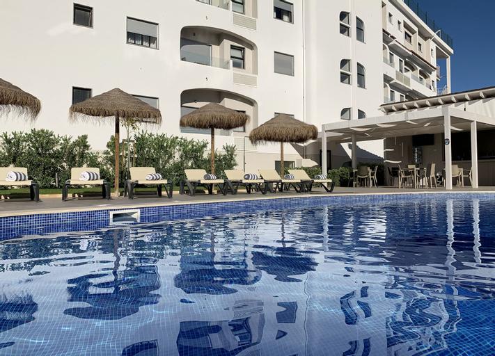 Agua Hotels Alvor Jardim, Portimão