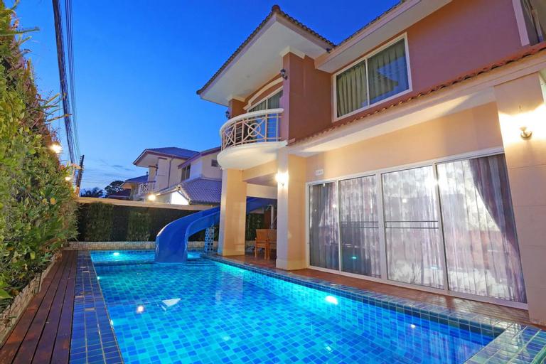 Pattaya Pool Villa, Pattaya