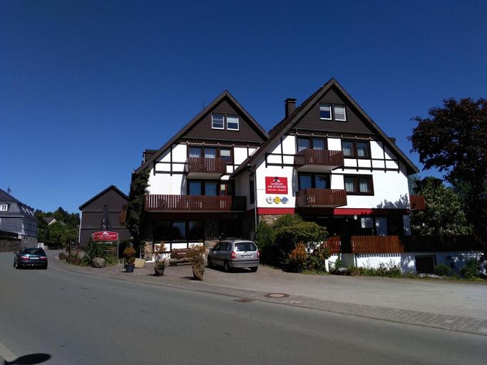 Landhotel Am Schloß, Hochsauerlandkreis