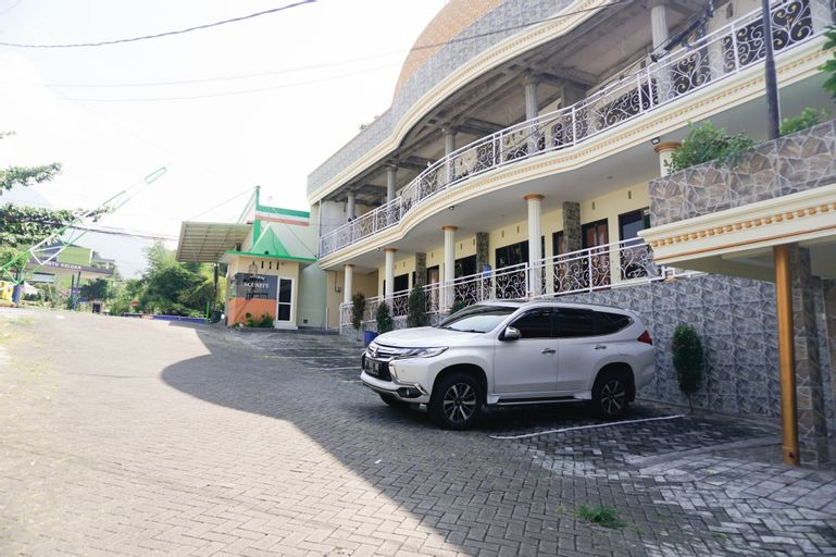 Griya Imafa Inn, Malang