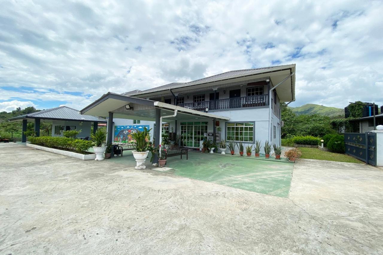 OYO 90230 Dh Residence, Kota Belud