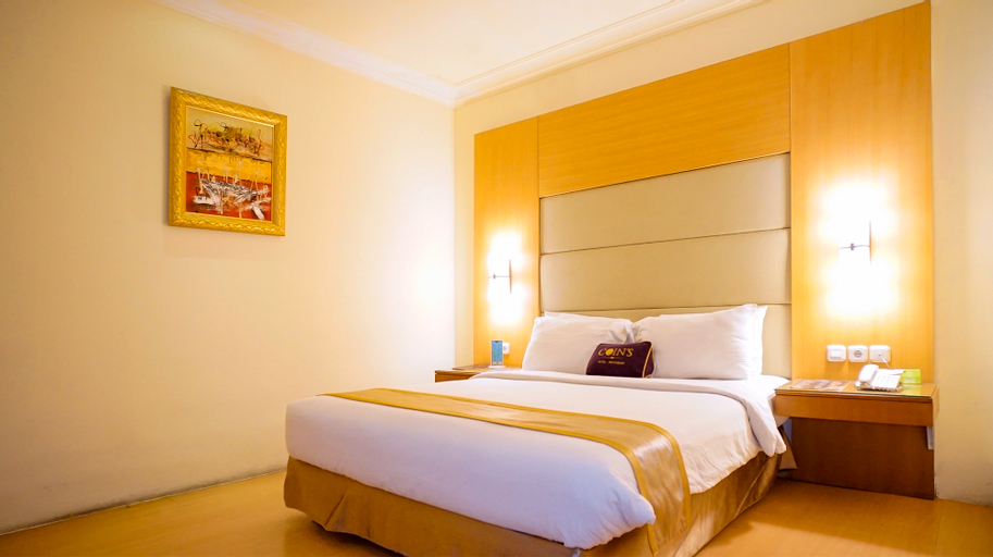 RuangNyaman at Coins Hotel, Jakarta Utara