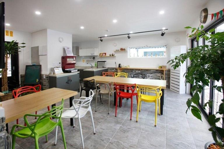 Dodam Guesthouse - Hostel, Danyang