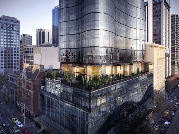 Mövenpick Hotel Melbourne On Spencer, Melbourne