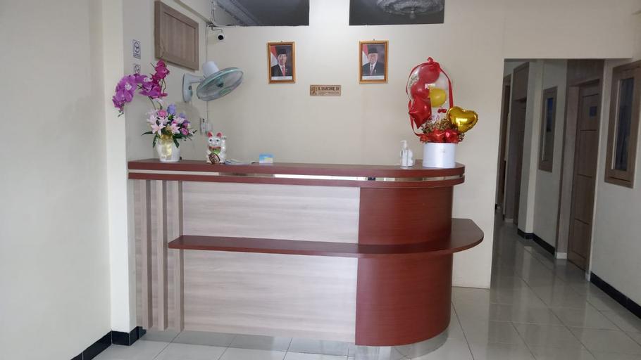 PENGINAPAN 168, Palembang
