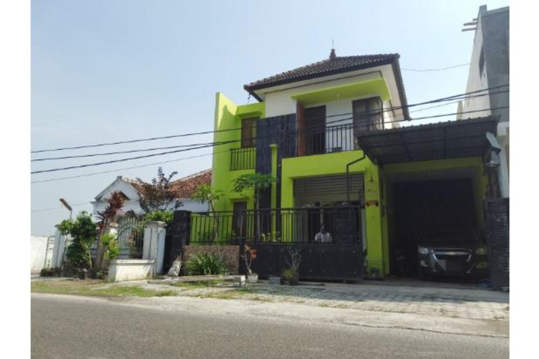 Wisma Rahma Syariah 1, Surabaya