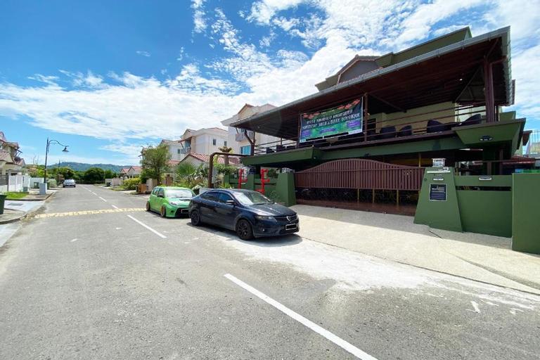 OYO 90262 Kota Kinabalu Homestay, Villa & Suite Boutique, Kota Kinabalu