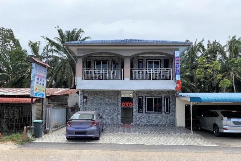 OYO 90205 Bayu Sintok Motel, Kubang Pasu