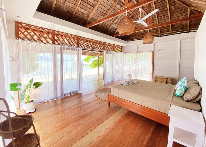 Reconnect Island Resort, Tojo Una-Una