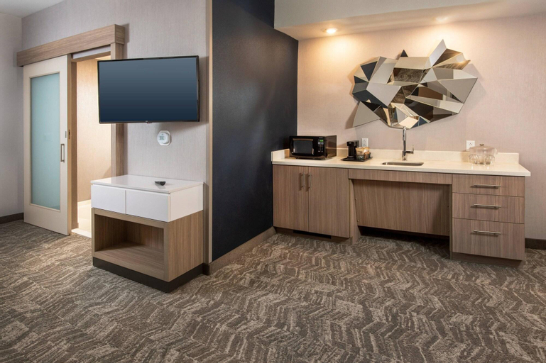 SpringHill Suites by Marriott Frederick, Frederick
