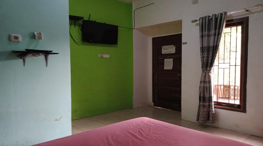 OYO 90476 Iksan Homestay Syariah, Prabumulih