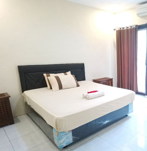 OYO 90191 Gufron Hotel, Kediri