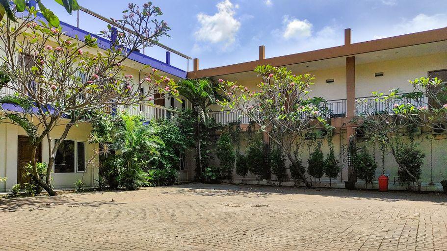 Namora Residence By RuangNyaman, East Jakarta