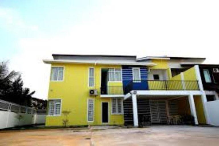 OYO 90132 Come Inn Premium, Kuala Terengganu