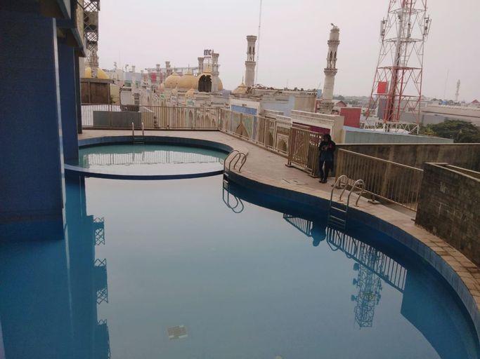 Saladin Apartment by Ran Room, Depok