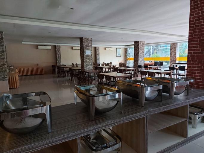 Grand Kubra Hotel, Kendari